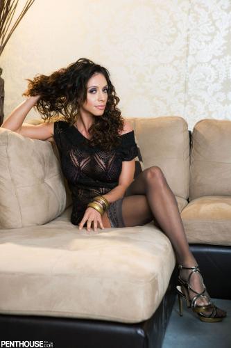 Ariella Ferrera - Strikes Twice