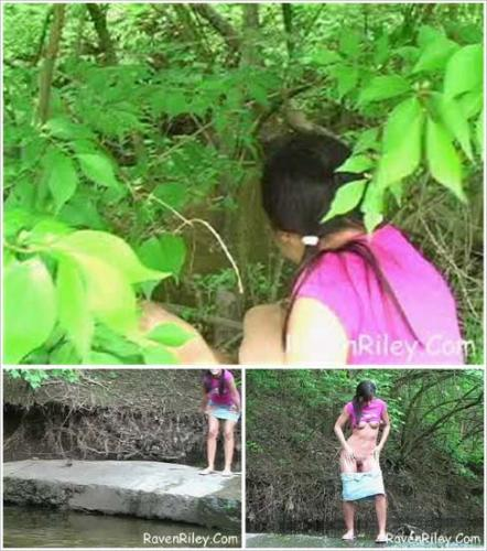 RavenRiley - Rr in water 051006 full-1