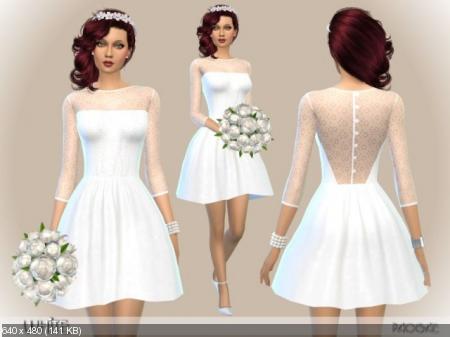 Свадебные наряды 3f482f8c45c063cde7721b61b44629ad