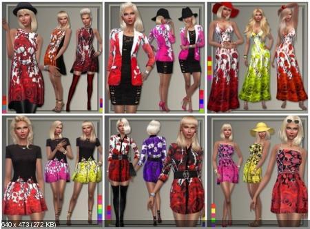 Наборы одежды Fb3864f4ffb52813526ea8df639ffdf6