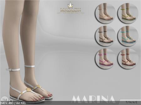 Женская обувь - Страница 6 3e9737584468605e767a78fe001fabe3