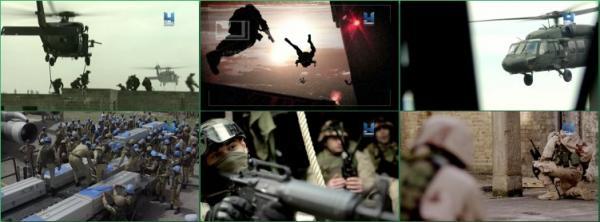 ������ � ������� ������� ������� / The Real Black Hawk Down (2014)