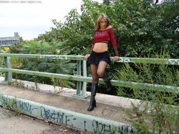 109 - Bad Girl