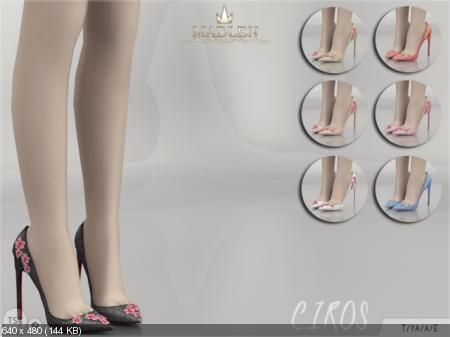 Женская обувь - Страница 6 32a800abb57f35a5ec13bec30aa21f3b