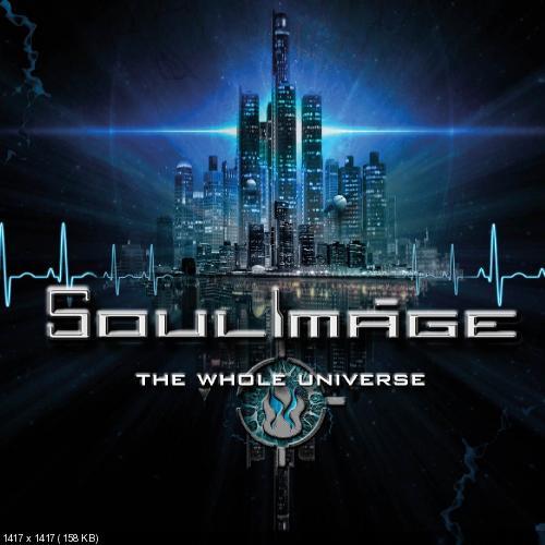 Soulimage - The Whole Universe (2016)