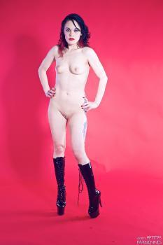 03 - Eros Noir - Naked!! (36) 4000px