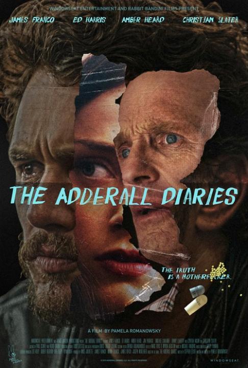 Przywo�ane wspomnienia / The Adderall Diaries (2015) PL.480P.WEB-DL.XViD.AC3-OzW   +rmvb   +MKV  LEKTOR PL
