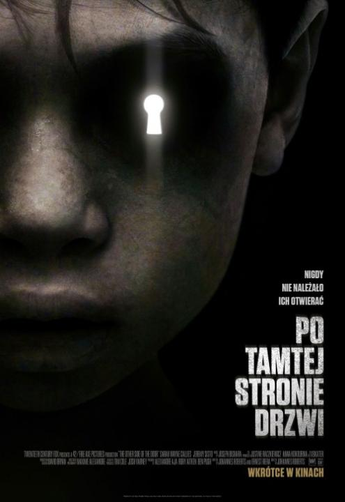 Po tamtej stronie drzwi / The Other Side of the Door (2016) PL.BDRip.XviD-B89 | Lektor PL