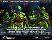Teenage Mutant Ninja Turtles: Mutants in Manhattan (2016) PC {RePack от Choice}