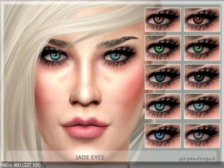 Глаза, контактные линзы - Страница 5 Eff5a1b1dd590e9ae69be5da226f4f2b