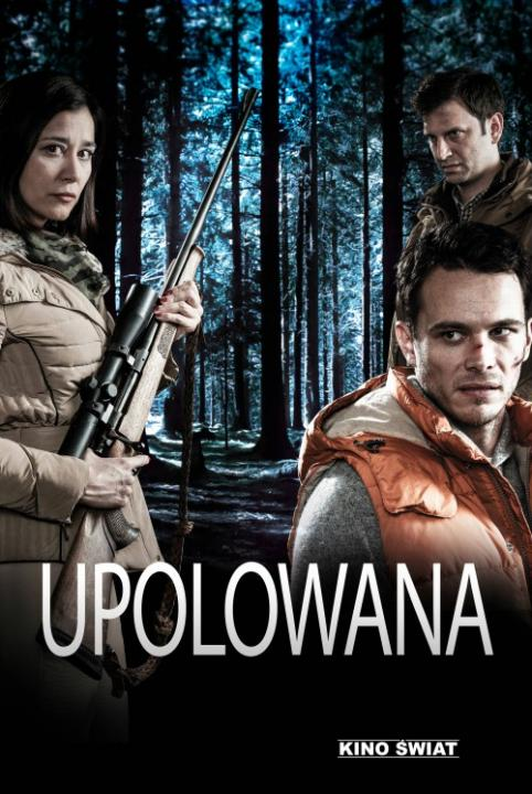UPOLOWANA / WEEKEND / VÍKEND (2015) LEKTOR PL