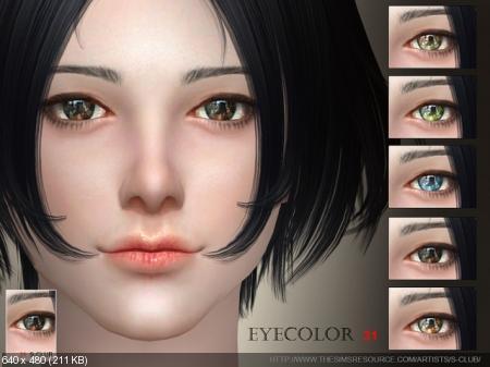 Глаза, контактные линзы - Страница 5 Cd9b2e6ad6b8d3d410629e1cf06de95f