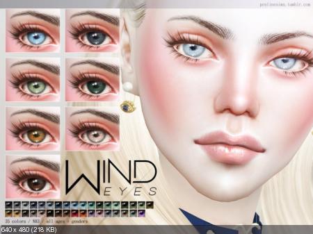 Глаза, контактные линзы - Страница 5 7226ef36971e35cb39039d6041877f6f