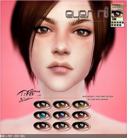 Глаза, контактные линзы - Страница 5 Ea6587d7e9473fa5a0c495b370572176