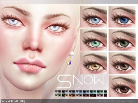 Глаза, контактные линзы - Страница 5 Cecb627fe335d4eaff43a53b515c628a