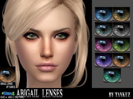 Глаза, контактные линзы - Страница 5 1b63ed39af9df0bc3472b371b1872992