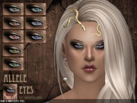 Глаза, контактные линзы - Страница 5 126cdcbb14e92c529d69d87d61c6fba0