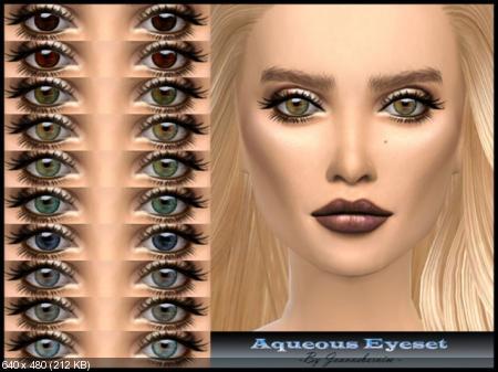 Глаза, контактные линзы - Страница 5 3d3aa9747da3bd64a0d91982777265a6