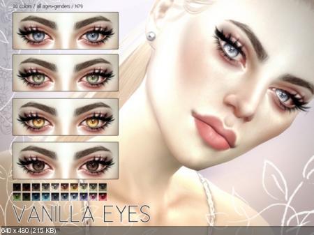 Глаза, контактные линзы - Страница 5 C2c0997e60965c1875ad201521d0fcdd