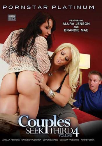 Couples Seek Third 4 (2016/WEBRip)