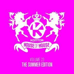 VA - Kontor House Of House Vol.23: The Summer Edition (2016)