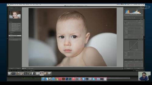 Аврам - Основы детской фотографии (2015)