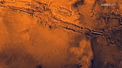 Человек на Марсе. Экспедиция на красную планету / Man on Mars: Mission to the Red Planet (2014) 1080i HDTV