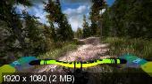 MTB Downhill Simulator (2016/RUS/ENG/MULTi7)