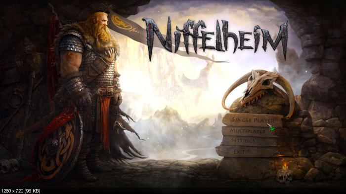 Niffelheim [v0.9.2] | PC | RePack от Pioneer