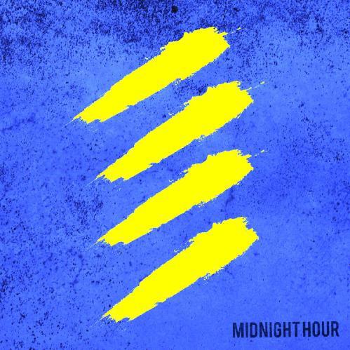 Midnight Hour - Midnight Hour (Unplugged) (2014)