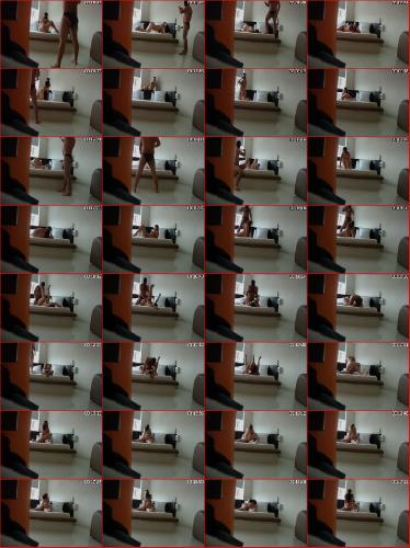 Hidden camera sex video hqhomeclips.com
