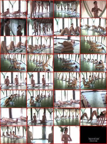 Anna S Brigi Melissa Muriel Suzie Carina And Suzie 1080p