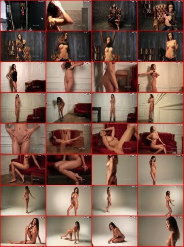 Tyra Paris Photo Shoot 1080p