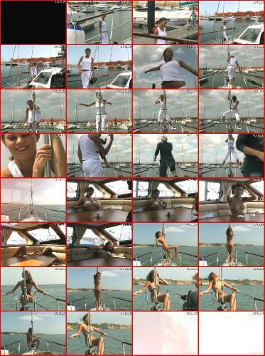 Vika Sailing 384p