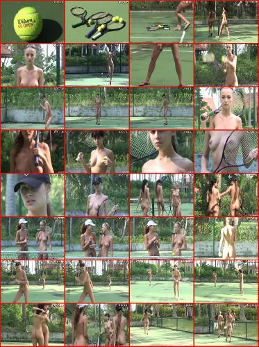 Nude Wimbledon 720p