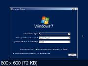 Windows 7 Ultimate SP1 x64 miniLite v.11 by Vlazok (RUS/2016)