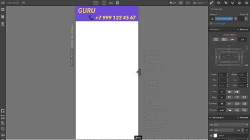 Арслан Ахмедов - Создание адаптивных сайтов как Гуру Webflow(2016)