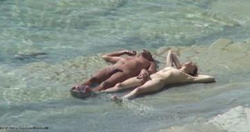 Categoty: nudism, beach sex