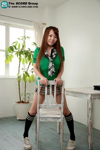 2013-10 - School's Out For Hitomi - 30 pix
