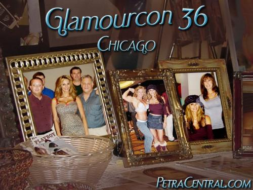 Glamourcon 36