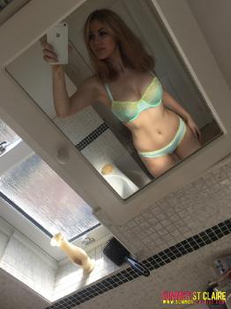 selfie104 Summer Underwear Sefies