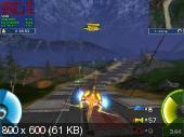 A.I.M. Racing / Механоиды: Гонки на выживание (2007) PC