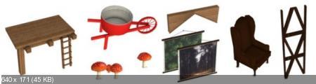 Объекты для двора,сада и бассейна - Страница 2 Ca28ab35399977cdac1d455993ea81f5