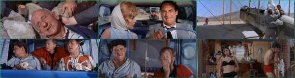 Этот безумный безумный мир / It's a mad, mad world (1963)
