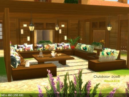 Объекты для двора,сада и бассейна - Страница 2 155d0bf11614e55f3b7ceb495608e2e1