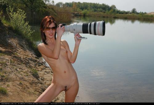Lake Brzegi Our Cameras