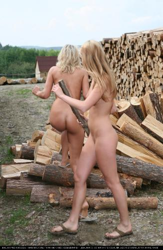 Woody Lumber Yard 1