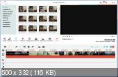Wondershare Filmora 7.3.0.8 (2016/ML/RUS) видеоредактор
