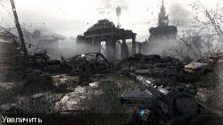 Metro: 2033 Redux - Update 6 (2014/Русский/Multi10/Repack =nemos=)