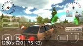 Russian Car Driver HD (2016) PC - скачать бесплатно торрент